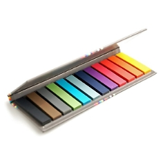 """Sticky Page Markers """"Colorido"""""""